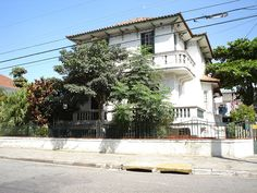 Casas do Belém - Rua Herval com Eloi Cerqueira