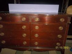 Dresser - High Point $80