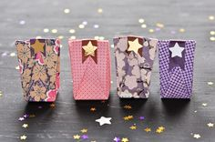 C�mo hacer cajas de origami