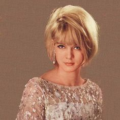 Sylvie Vartan, looking a lot like I picture my next character, Pagan Jones, in this fabulous photo from the 60's.