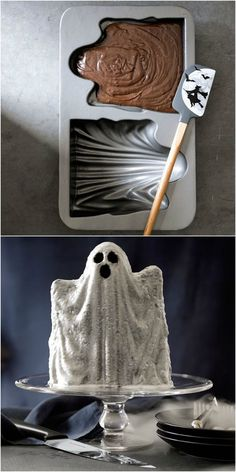 OMG I totally want this cake pan!!!