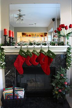Stockings and holders