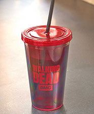 The Walking Dead® Drinkware