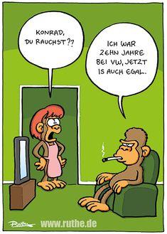 ruthe.de • Willkommen Beste Comics, Western World, Cartoon Pics, Funny Cartoons, Man Humor, Funny Moments, Make You Smile, Comedy, Have Fun