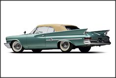 1950's+Chryslers | Main Gallery | Gateway Auto Museum