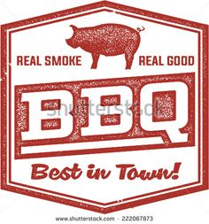 Find Vintage Bbq Barbecue Menu Stamp stock images in HD and millions of other royalty-free stock photos, illustrations and vectors in the Shutterstock collection. Restaurant Logo Design, Restaurant Signs, Vintage Restaurant, Barbacoa, Bbq Brands, Taco House, Bbq Signs, Grill Logo, Bbq Catering