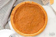 Sweet Potato Pie recipe #familyfreshmeals #pie #sweetpotato #thanksgiving #holiday #dessert Strawberry Swirl Cheesecake, Strawberry Sauce, Strawberry Desserts, Cheesecake Strawberries, Cheesecake Recipes, Pie Recipes, Dessert Recipes, Easy Recipes, Sweet Potato Dishes
