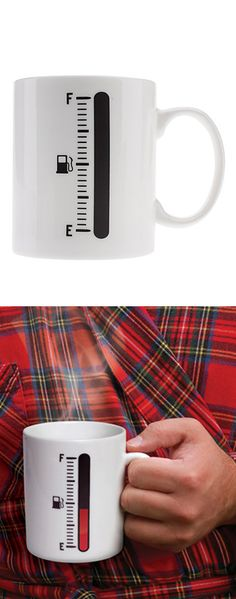 Hot coffee meditor!