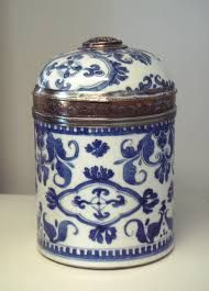 blue and white china - Google Search