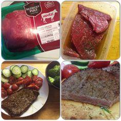 Obcas prijde abstak a musim si dat masooooooo :D Beef, Food, Projects, Meat, Essen, Ox, Ground Beef, Yemek, Steak