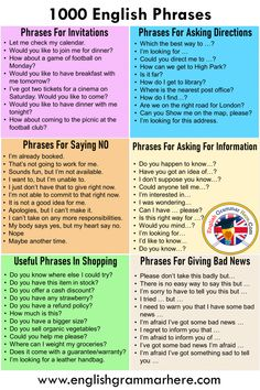1000 most common english phrases pdf - English Grammar Here Teaching English Grammar, English Writing Skills, English Vocabulary Words, Learn English Words, English Language Learning, English Grammar Pdf, English Phrases, English Idioms, English Lessons