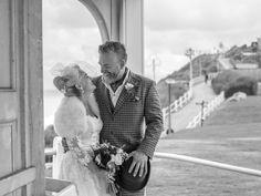 https://flic.kr/p/NMvTHq   Sarah & Duncan   Wedding of Sarah & Duncan Oct 2016.  Shot taken at Cromer, Norfolk, UK (c)John Newstead working with Simon Watson Photography
