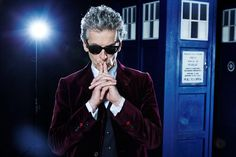 Doctor Who: The Magician's Apprentice pictures with Peter Capaldi and Jenna Coleman