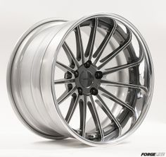 Our brand new MS3C Concave features a 15-spoke design, concave profile, and flat lip outer. This wheel made its public debut at SEMA and is now listed on the Forgeline website, complete with sizes and pricing. See more at: http://www.forgeline.com/products/concave-series/ms3c-concave.html #Forgeline #MS3C #Concave #notjustanotherprettywheel