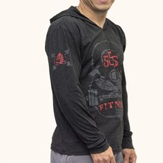 Firefighter Hoodies for Sale | Fire & Fuel Apparel