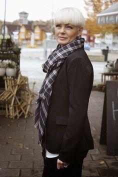 Mathildes verden: Klassisk og kledd