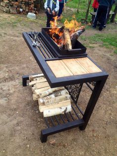 Broadminded validated welding metal art projects look at this web-site Welded Furniture, Steel Furniture, Industrial Furniture, Diy Furniture, Metal Projects, Welding Projects, Project Projects, Welding Ideas, Diy Grill