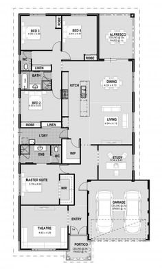 Maxim Homes THE RANGER - Standard Inclusions - Image1