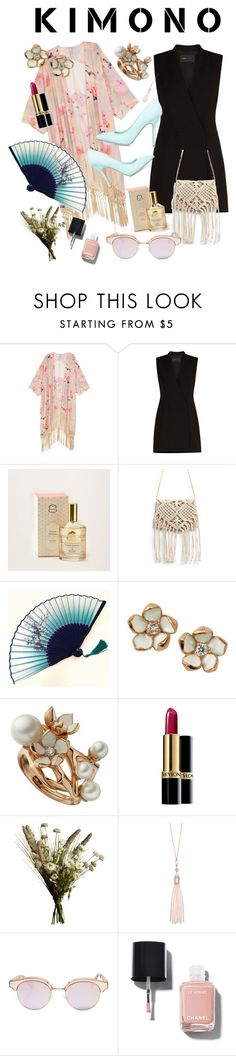 """""""Kimono Contest 