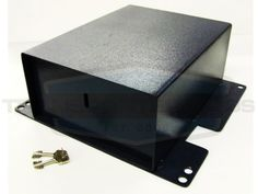 VW T4 T5 Seat Base Hi-Security Safe Designed to be mounted under the front seat base s and fits directly using original bolts It is made by a Gun