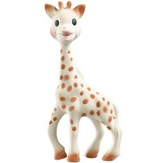 Sophie La Girafe Teether, Baby Toys, Gifts and Toys