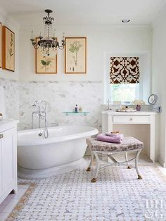 1768 Best Beautiful Bathrooms Images On Pinterest In 2019 Bathroom