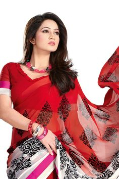 http://jaipurkurti.com: Sarees are most elegant, comfortable, exquisite attire of fashion and the most unique.