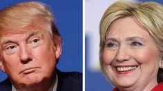 """""""Trump hätte verhindert werden können!"""" – Hillary Clinton punktet bei Abtreibungsbefürwortern - http://www.statusquo-news.de/trump-haette-verhindert-werden-koennen-hillary-clinton-punktet-bei-abtreibungsbefuerwortern/"""