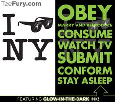 """I Wear My Sunglasses at Night"" by Florey is available. Get yours: http://www.teefury.com/?utm_source=pinterest&utm_medium=referral&utm_content=iwearmysunglassesatnight&utm_campaign=organicpost"