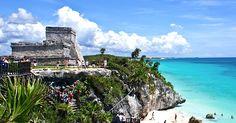 Tulum, Cancún