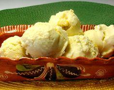 ¿Helado con sabor a maíz?  ¡Riquísimo!: El maíz se presta para hacer algunos postres rústicos y deliciosos como el helado de elote.