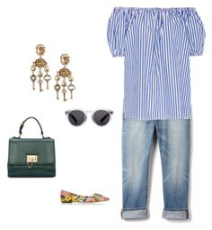 """""""SUMMER, BABY"""" by ruhan-victor ❤ liked on Polyvore"""