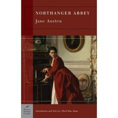 Northanger Abbey is often referred to as Jane Austen's Gothic parody. Decrepit castles, locked rooms, mysterious chests, cryptic notes, a...