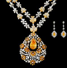 Spectacular jewels by Varuna D Jani