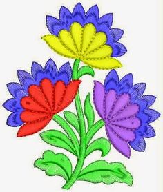 Free flower images clip art flowers pinterest best clip art flower images - Appliques exterieures ontwerp ...