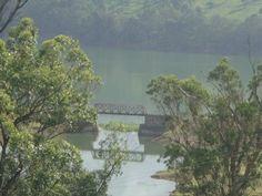 Glenmorgan Dam Reservoir - place to visit in Ooty