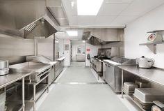 industrial kitchen equipment | Commercial Kitchen, Bar Equipment &…