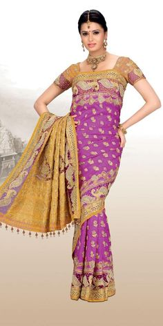 Now buy latest silk sarees online at http://www.chennaistore.com, - 100% Safe online shopping, pay using your credit card, debit card, paypal.