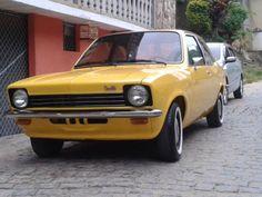 Chevette, 1974 – Maicon – Petrópolis, RJ
