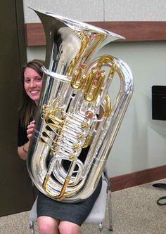 New Tuba design. GIMME GIMME GIMME GIMME GIMME!!!!!!!!! Give it to ME!!!!!!!!!