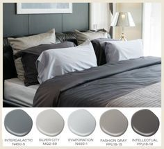 Best Natural Grey Behr Never Considered Pale Grey For A 400 x 300