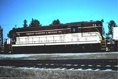 14 best t h b railway in hamilton images train buffalo rh pinterest com