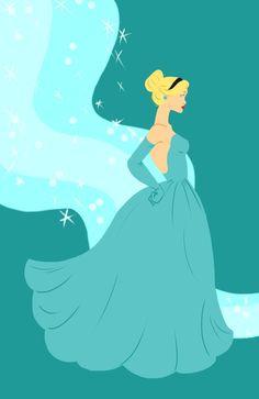 #Cinderella #disney #princess