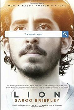 Check out the first official trailer of Lion, the upcoming drama movie directed by Garth Davis from a script by Luke Davies based on the book by Saroo Brierley and Larry Buttrose and starring Dev Patel, Nicole Kidman, Rooney Mara, and David Wenham: Hd Movies, Movies To Watch, Movies Online, Movies And Tv Shows, Movie Tv, 2017 Movies, Oscar Movies, Movies Free, Film Watch