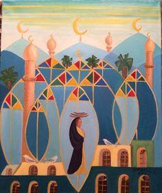 Of Iraqi art