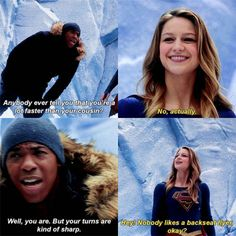 """#Supergirl ✊ 1x15""                                                                                                                                                      More"