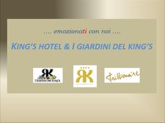 "Presentation king's hotel  The King's Residence Hotel, Palinuro, is situated in one of the most beautiful corners of South Italy, looks out of the crystal clear sea having a breathtaking view of the famous ""Buondormire Bay"" ( Slepping Bay ).  The hotel has the only private access to this beautiful bay by land, also has the privileged position on the ""Capo Palinuro"" – Palinuro Headland and is located in the 2nd largest National Park in Italy and Europe, the Cilento National Park, a park with…"