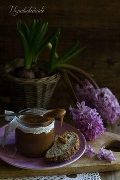 un pedacito de cielo: Crema casera de espéculos