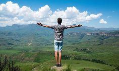 Acreditar que nunca é tarde para mudar e optar por algo que faça realmente sentido é imprescindível