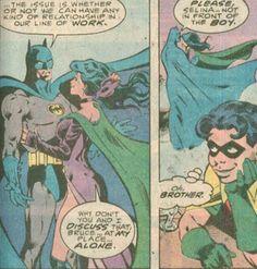 Detective Comics #569